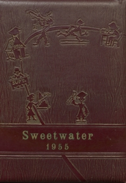 1955 Edition, Sweetwater High School - Bulldog Yearbook (Sweetwater, OK)