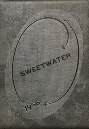 1956 Edition, Sweetwater High School - Bulldog Yearbook (Sweetwater, OK)