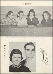 Page 14, 1957 Edition, Sweetwater High School - Bulldog Yearbook (Sweetwater, OK) online yearbook collection