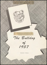 Page 5, 1957 Edition, Sweetwater High School - Bulldog Yearbook (Sweetwater, OK) online yearbook collection