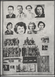 Page 9, 1948 Edition, Yuba High School - Annual Yearbook (Yuba, OK) online yearbook collection