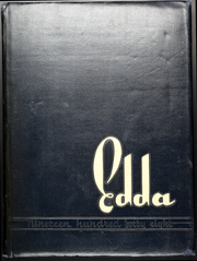 Page 1, 1948 Edition, Augustana College South Dakota - Edda Yearbook (Sioux Falls, SD) online yearbook collection