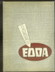 1950 Edition, Augustana College South Dakota - Edda Yearbook (Sioux Falls, SD)