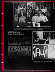 Page 10, 1972 Edition, Augustana College South Dakota - Edda Yearbook (Sioux Falls, SD) online yearbook collection