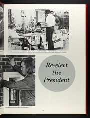 Page 17, 1972 Edition, Augustana College South Dakota - Edda Yearbook (Sioux Falls, SD) online yearbook collection