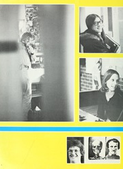 Page 10, 1975 Edition, Augustana College South Dakota - Edda Yearbook (Sioux Falls, SD) online yearbook collection