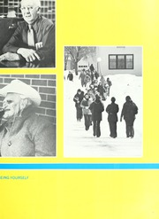 Page 11, 1975 Edition, Augustana College South Dakota - Edda Yearbook (Sioux Falls, SD) online yearbook collection
