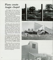 Page 14, 1982 Edition, Augustana College South Dakota - Edda Yearbook (Sioux Falls, SD) online yearbook collection