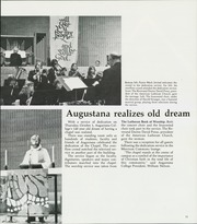 Page 17, 1982 Edition, Augustana College South Dakota - Edda Yearbook (Sioux Falls, SD) online yearbook collection