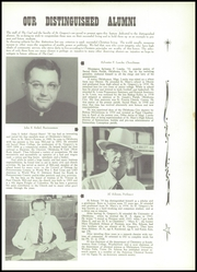 Page 17, 1953 Edition, St Gregorys High School - Cowl Yearbook (Shawnee, OK) online yearbook collection