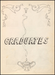 Page 11, 1950 Edition, Ralston High School - Tiger Yearbook (Ralston, OK) online yearbook collection