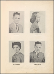 Page 15, 1950 Edition, Ralston High School - Tiger Yearbook (Ralston, OK) online yearbook collection
