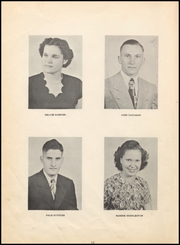 Page 16, 1950 Edition, Ralston High School - Tiger Yearbook (Ralston, OK) online yearbook collection
