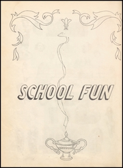 Ralston High School - Tiger Yearbook (Ralston, OK) online yearbook collection, 1950 Edition, Page 34