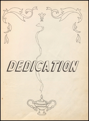 Page 5, 1950 Edition, Ralston High School - Tiger Yearbook (Ralston, OK) online yearbook collection