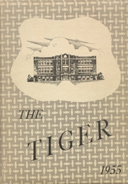 Ralston High School - Tiger Yearbook (Ralston, OK) online yearbook collection, 1955 Edition, Page 1