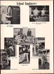 Page 14, 1955 Edition, Mulhall High School - Pirate Yearbook (Mulhall, OK) online yearbook collection