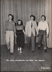 Page 15, 1955 Edition, Mulhall High School - Pirate Yearbook (Mulhall, OK) online yearbook collection