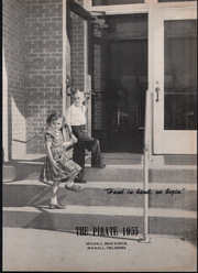 Page 7, 1955 Edition, Mulhall High School - Pirate Yearbook (Mulhall, OK) online yearbook collection