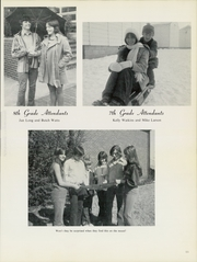 Page 15, 1973 Edition, Monroe Middle School - Patriot Yearbook (Tulsa, OK) online yearbook collection