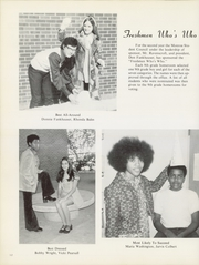 Page 16, 1973 Edition, Monroe Middle School - Patriot Yearbook (Tulsa, OK) online yearbook collection