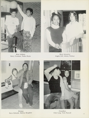 Page 17, 1973 Edition, Monroe Middle School - Patriot Yearbook (Tulsa, OK) online yearbook collection