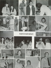 Page 10, 1976 Edition, Monroe Middle School - Patriot Yearbook (Tulsa, OK) online yearbook collection