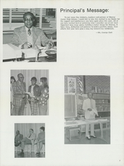 Page 11, 1976 Edition, Monroe Middle School - Patriot Yearbook (Tulsa, OK) online yearbook collection