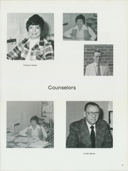 Page 13, 1976 Edition, Monroe Middle School - Patriot Yearbook (Tulsa, OK) online yearbook collection