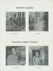Page 17, 1976 Edition, Monroe Middle School - Patriot Yearbook (Tulsa, OK) online yearbook collection
