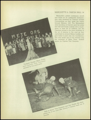 Page 126, 1948 Edition, Marquette High School - Marque Yearbook (Tulsa, OK) online yearbook collection