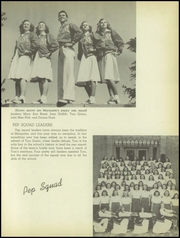 Page 129, 1948 Edition, Marquette High School - Marque Yearbook (Tulsa, OK) online yearbook collection