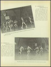 Page 131, 1948 Edition, Marquette High School - Marque Yearbook (Tulsa, OK) online yearbook collection