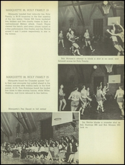 Page 133, 1948 Edition, Marquette High School - Marque Yearbook (Tulsa, OK) online yearbook collection