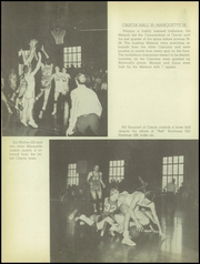 Page 134, 1948 Edition, Marquette High School - Marque Yearbook (Tulsa, OK) online yearbook collection