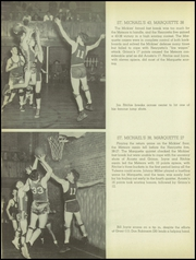 Page 136, 1948 Edition, Marquette High School - Marque Yearbook (Tulsa, OK) online yearbook collection