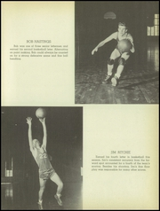 Page 137, 1948 Edition, Marquette High School - Marque Yearbook (Tulsa, OK) online yearbook collection