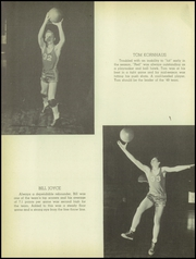Page 138, 1948 Edition, Marquette High School - Marque Yearbook (Tulsa, OK) online yearbook collection
