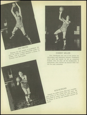 Page 139, 1948 Edition, Marquette High School - Marque Yearbook (Tulsa, OK) online yearbook collection
