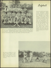 Page 142, 1948 Edition, Marquette High School - Marque Yearbook (Tulsa, OK) online yearbook collection