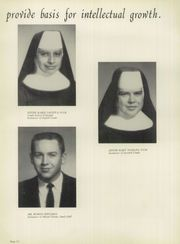 Page 16, 1957 Edition, Marquette High School - Marque Yearbook (Tulsa, OK) online yearbook collection