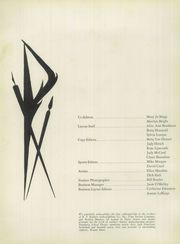 Page 6, 1957 Edition, Marquette High School - Marque Yearbook (Tulsa, OK) online yearbook collection