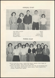 Page 14, 1953 Edition, Yarbrough School - El Lobo Yearbook (Goodwell, OK) online yearbook collection