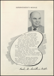 Page 9, 1953 Edition, Yarbrough School - El Lobo Yearbook (Goodwell, OK) online yearbook collection