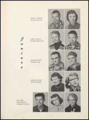 Page 17, 1958 Edition, Yarbrough School - El Lobo Yearbook (Goodwell, OK) online yearbook collection