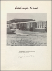 Page 5, 1958 Edition, Yarbrough School - El Lobo Yearbook (Goodwell, OK) online yearbook collection