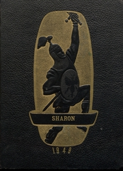 Page 1, 1949 Edition, Sharon High School - Annual Yearbook (Sharon, OK) online yearbook collection
