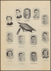 Page 10, 1949 Edition, Sharon High School - Annual Yearbook (Sharon, OK) online yearbook collection