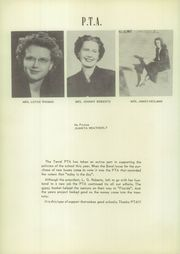 Page 16, 1954 Edition, Terral High School - Indian Yearbook (Terral, OK) online yearbook collection