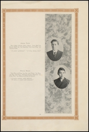 Page 15, 1917 Edition, Ramona High School - El Lobo Yearbook (Ramona, OK) online yearbook collection